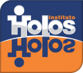 Instituto Holos Logotipo
