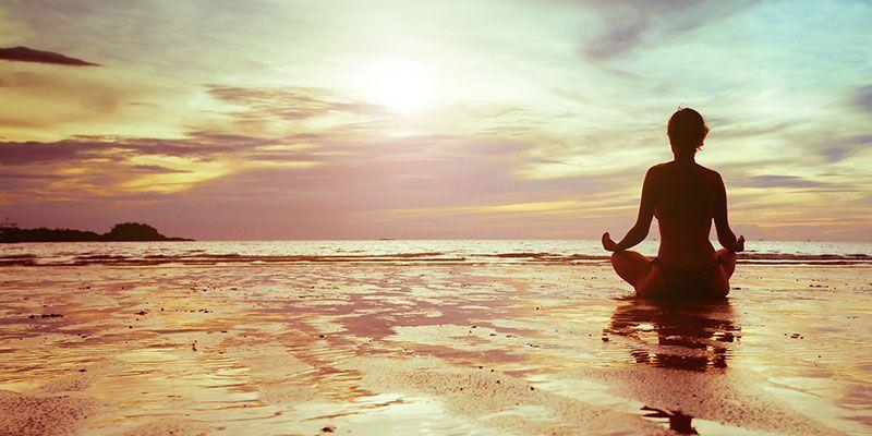 meditação centrada