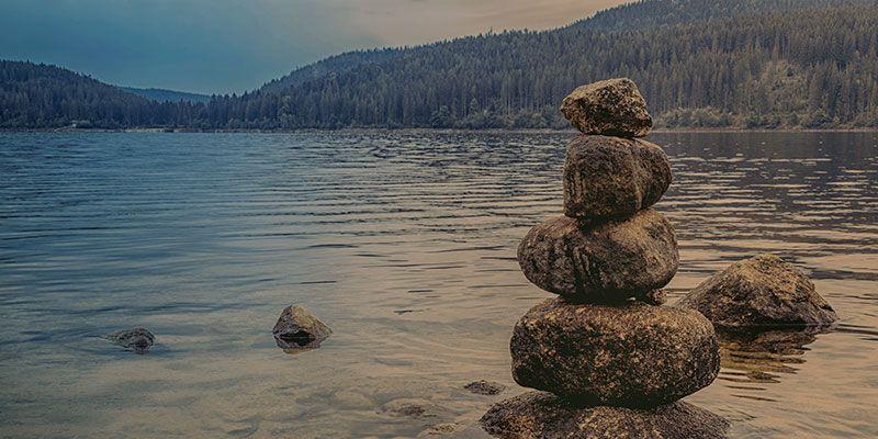 meditação equilíbrio
