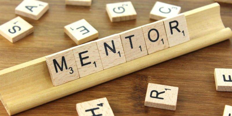 mentoring-mentor