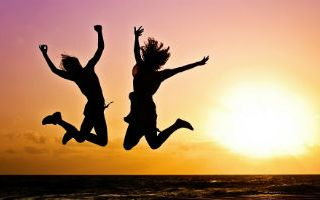 felicidade salto