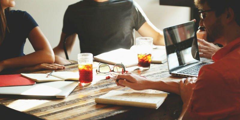 Reunião Coaching e Consultoria